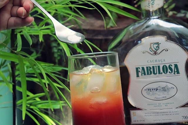Bloody Mary De Cachaça Fabulosa 12