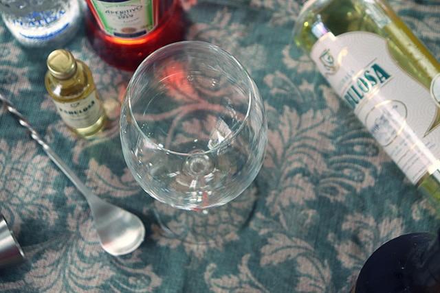 Cachaça Fabulosa Aperol Spritz 5