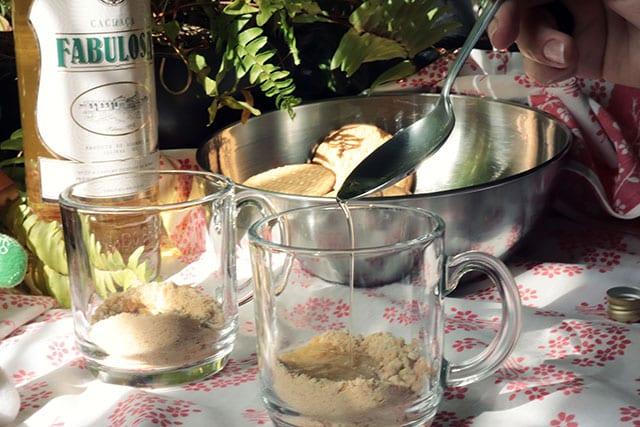 Cheesecake Cremoso De Cachaça Fabulosa 7