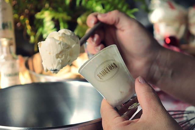 Cheesecake Cremoso De Cachaça Fabulosa 8