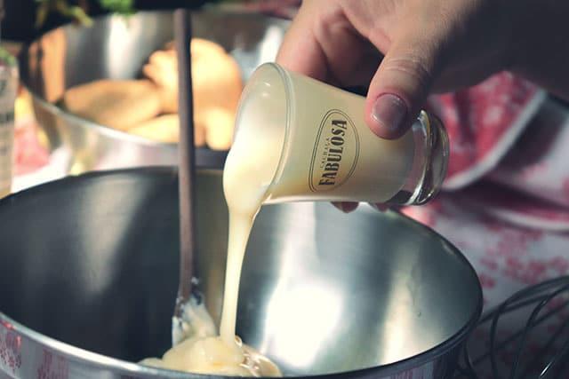 Cheesecake Cremoso De Cachaça Fabulosa 9
