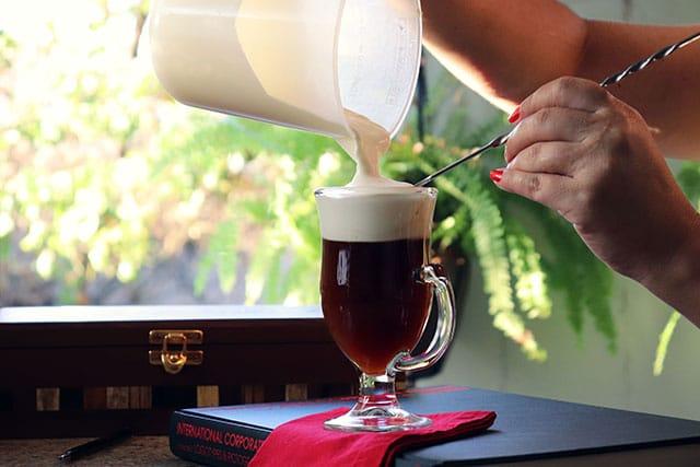 Irish Coffee De Cachaça Fabulosa 10
