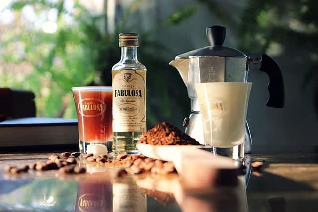Irish Coffee De Cachaça Fabulosa 3