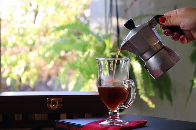 Irish Coffee De Cachaça Fabulosa 5