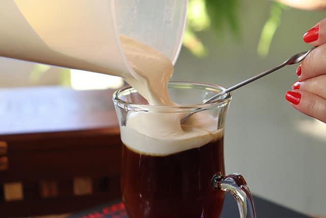 Irish Coffee De Cachaça Fabulosa 9